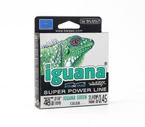 Леска Balsax Iguana Box 100м 0,45 (21,9кг) - Balsax
