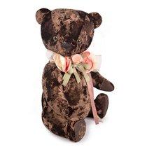 Мягкая игрушка BUDI BASA BAb-30 Медведь БернАрт коричневый