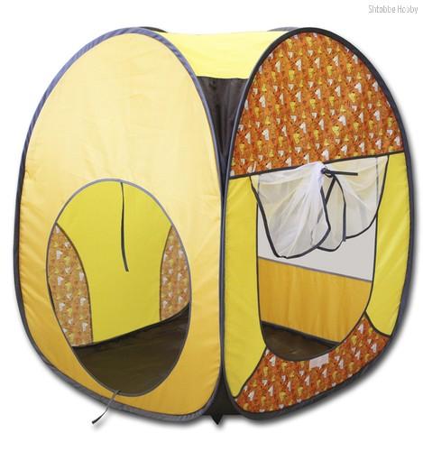 Палатка Квадрат Милые мишки - Belon