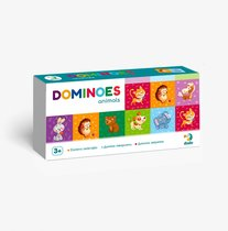 Домино DODO 300248 Зверята - Dodo