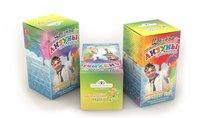 Набор для опытов 819 Цветные лизуны - Инновации Для Детей