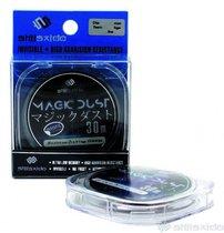 Леска Shii Saido Magic Dust, 30 м, 0,309 мм, до 7,93 кг, хамелеон SMOMD30-0,309 - Shii Saido
