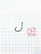 Крючок Koi Kaizu-Ring № 3 /13 (AS), BN (10 шт.) KH7111-13BN - Koi
