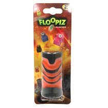 Доп. набор CATCHUP TOYS FP-005L-ORA Floopiz Launcher (Orange) - Catchup Toys