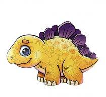 Пазл WOODLANDTOYS 147104 Динозаврик - WOODLAND