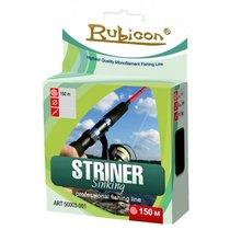 Леска Rubicon Striner Sinking 0,22мм 150м Olive 403150-022 - Rubicon
