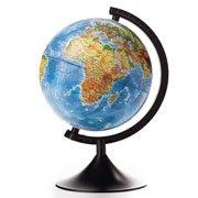Глобус Классик 210 - Физический - Globen
