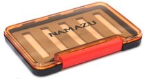 Коробка для мормышек Namazu Slim Box, тип A, N-BOX36 - Namazu