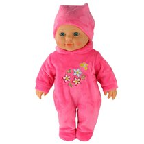 Кукла ВЕСНА В3754 Малышка Цветочки - Весна